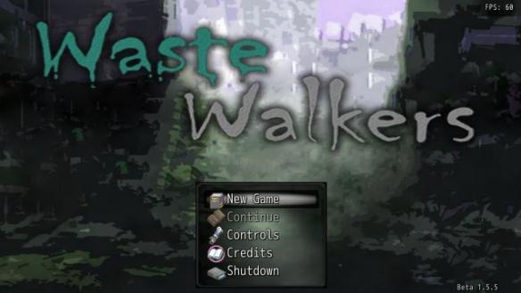 《失落行者》游戏截图