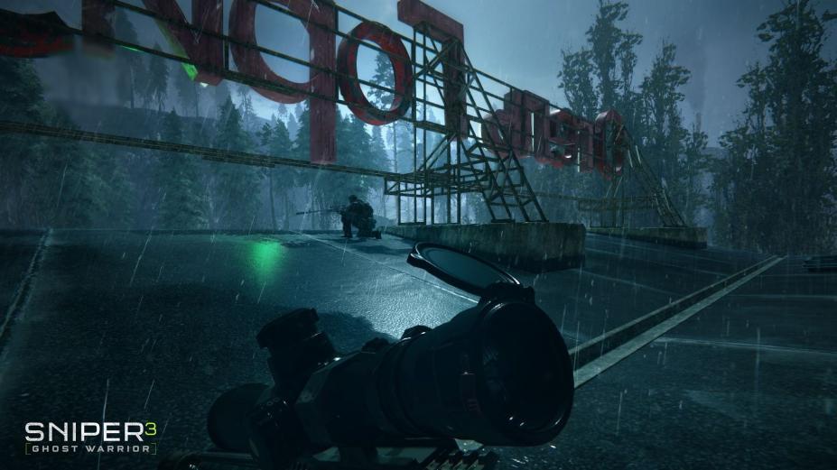 《狙击手:幽灵战士3》游戏截图-1(2)