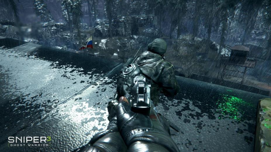 《狙击手:幽灵战士3》游戏截图-3(1)