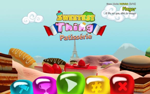《最甜美的东西2:糕点》游戏截图