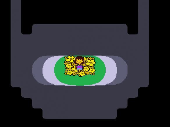 《地下传说》游戏截图