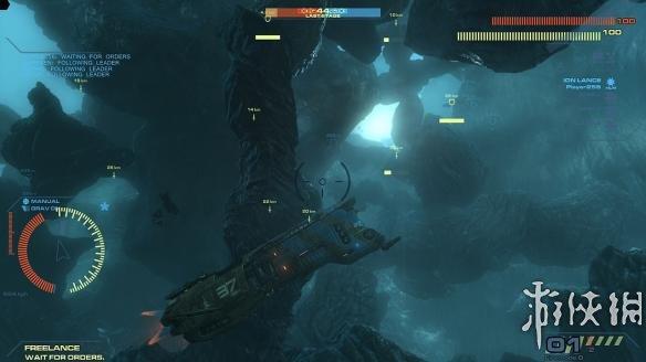 《折翼天使》游戏截图-1
