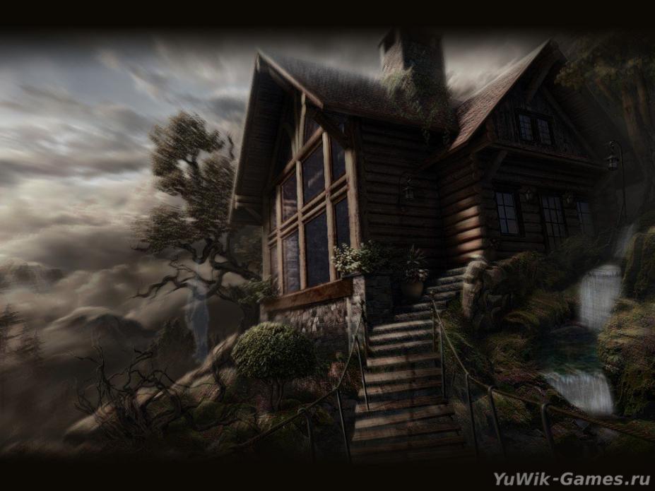 《命运的伤痕》游戏截图