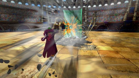 《海贼王:燃血》高清游戏截图2