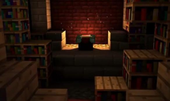 《我的世界:剧情版》游戏截图4