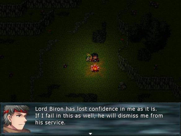 《小人物的故事》游戏截图