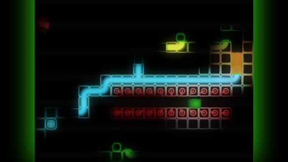 《Neon立方》游戏截图