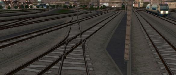 《A列车9 V3.0:铁路模拟》游戏截图