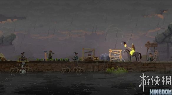 《王国》游戏截图