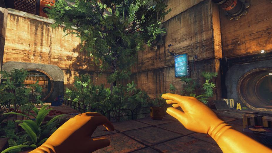 《内脏清洁工》游戏截图