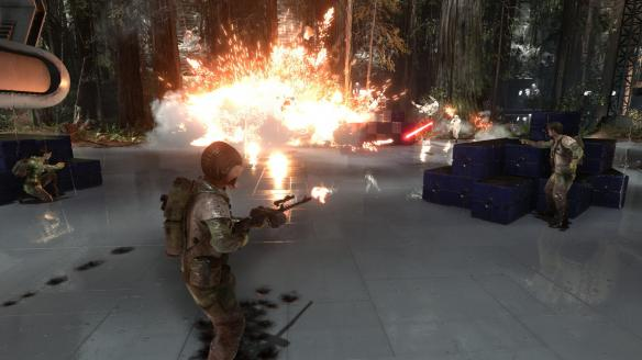 《星球大战:前线》武器、兵种、5分排列3走势—5分快三截图