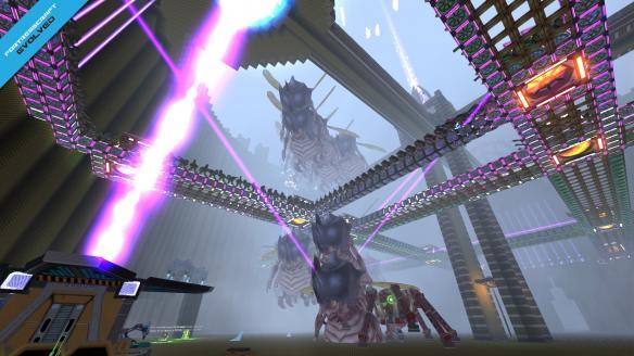 《要塞进化》游戏截图