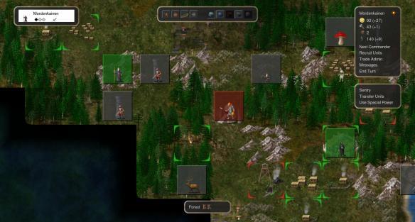 《极乐世界的征服4》游戏截图