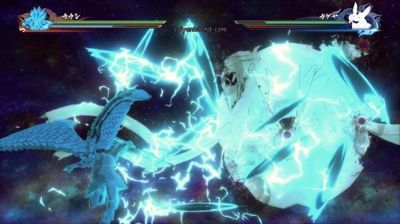 《火影忍者:究极忍者风暴4》游戏截图6-1