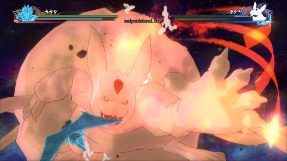 《火影忍者:究极忍者风暴4》游戏截图6