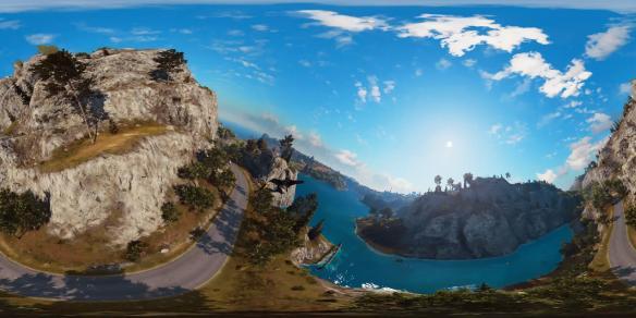 《正当防卫3》4K高清截图