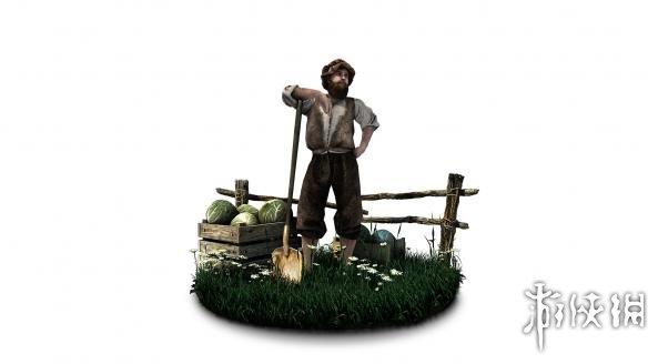 《行会3》游戏截图