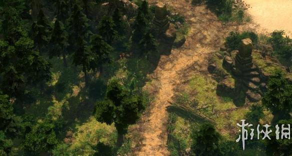 《咒语力量3》游戏截图