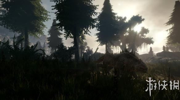 《ELEX》游戏截图