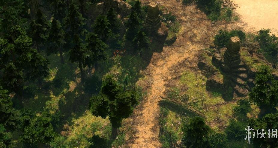 《咒语力量3》游戏截图(1)