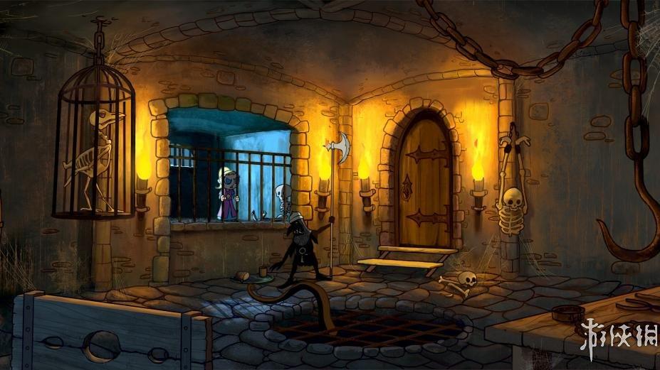 《TSIOQUE》游戏截图