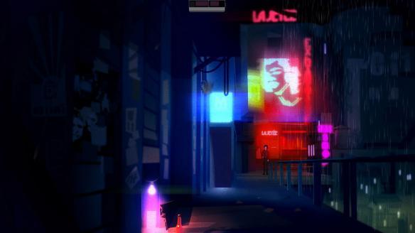 《虚空干涉者》游戏截图