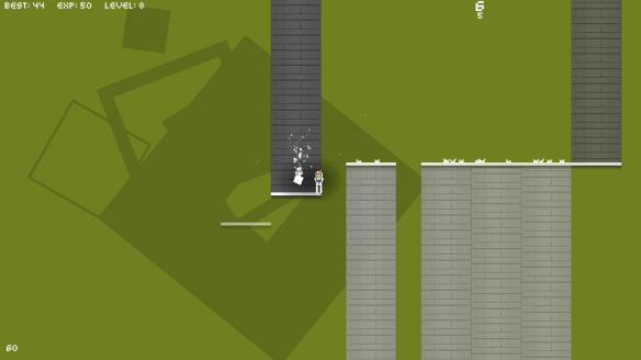 《阿尔法狂奔》游戏截图