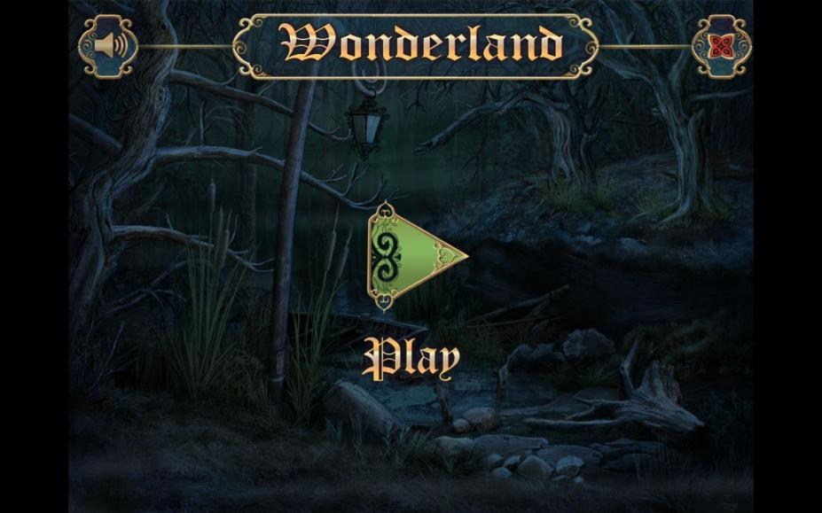 《寻找仙境》游戏截图