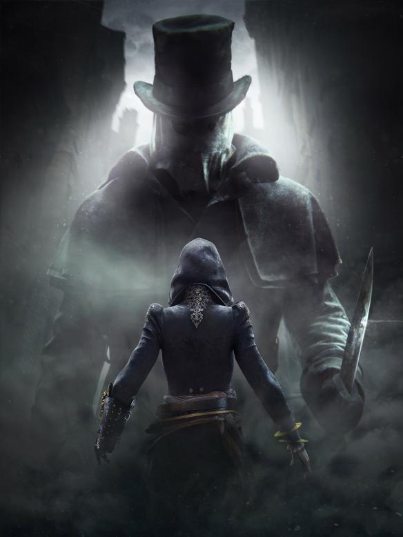 《刺客信条:枭雄》开膛手杰克DLC高清截图-1