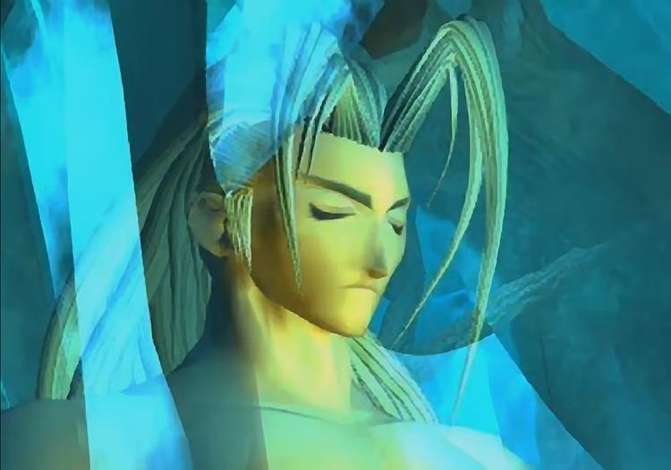 《最终幻想7:重制版》游戏截图2(1)