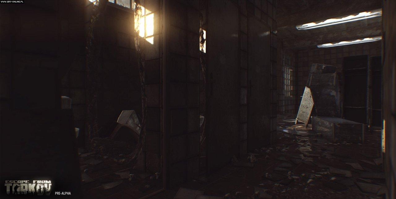 逃离塔科夫/Escape from Tarkov(更新0.127R5版)