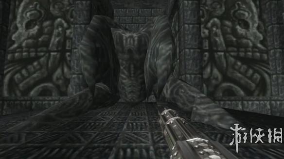 《恐龙猎人重制版》游戏截图