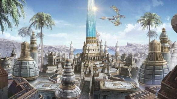 《伊苏8》最新游戏截图