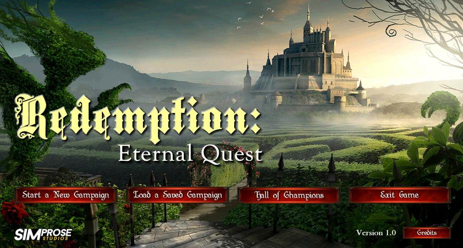 《救赎:永恒的冒险》游戏截图