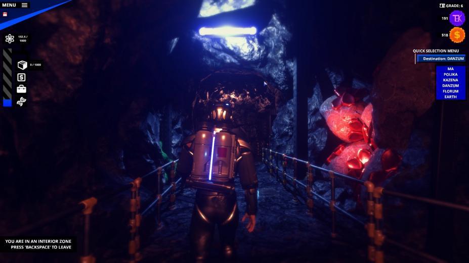 《我们的帝国矿工》游戏截图