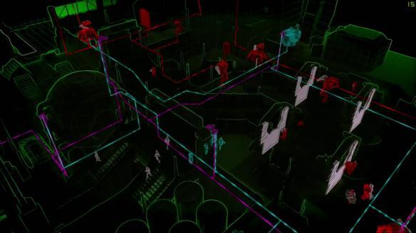 《卫星统治》视频截图2
