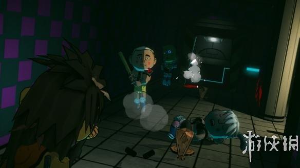 《荒原》游戏截图