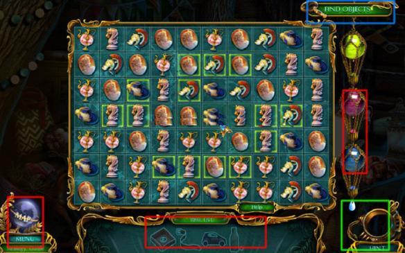 《世界迷宫3:昔日回忆》免安装绿色版[收藏版]