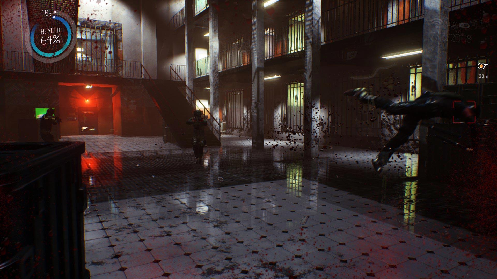 ...超能英雄重生之双子》是一款第一人称冒险游戏将会扩大原本...