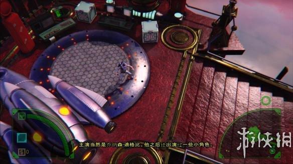 《致命怪兽塔》中文游戏截图