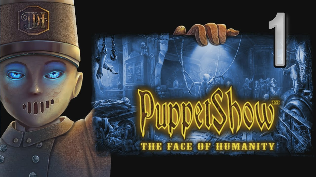 木偶秀8:人类的面具