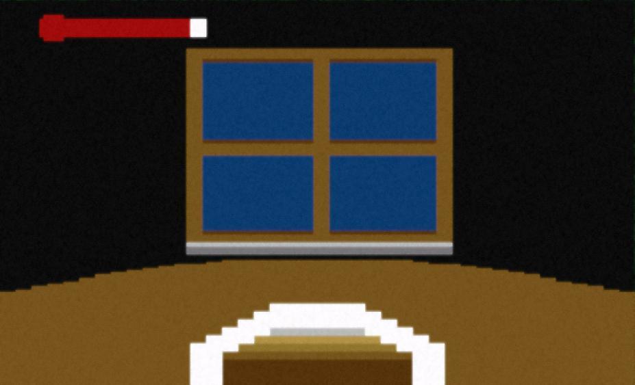 《缓慢的一年》游戏截图