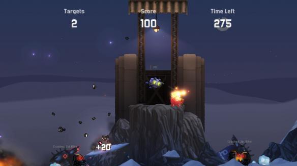 《Cobalt》游戏截图
