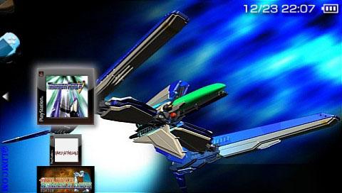 《雷霆战机V》游戏截图