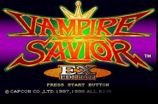 《恶魔战士EX》游戏截图