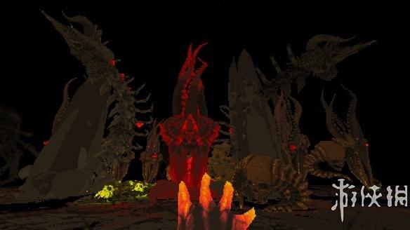 《恶魔匕首》游戏截图