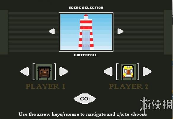 《死亡射击》游戏截图