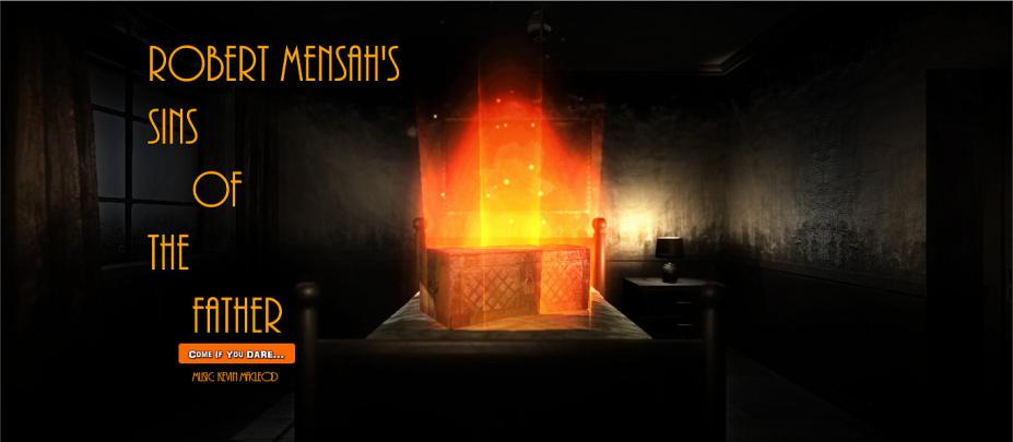 《罗伯特门萨的父之罪》游戏截图