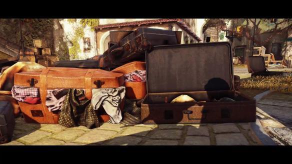 《狙击精英4》精美视频截图