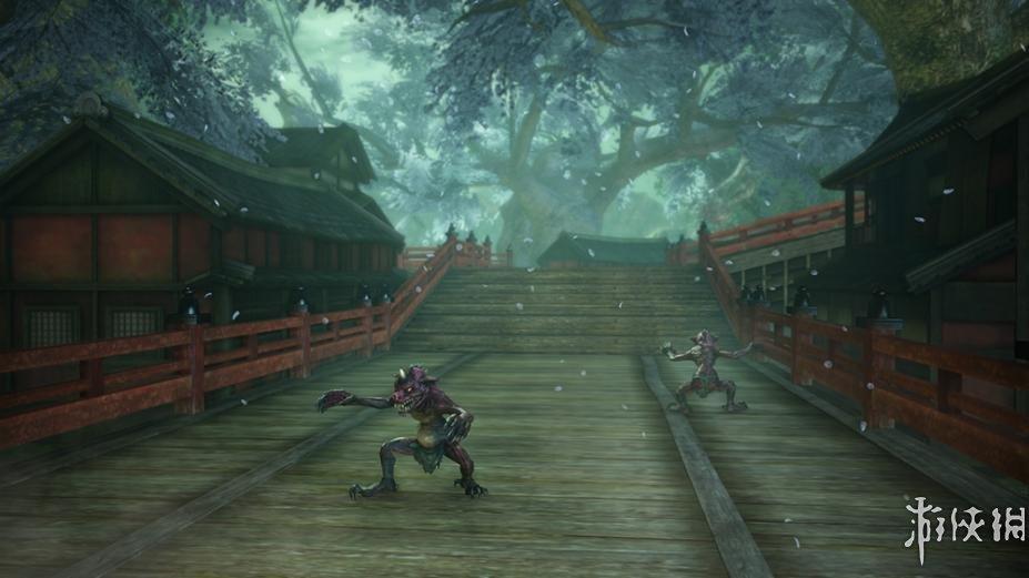 《讨鬼传2》游戏截图